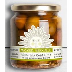 Olive alla contadina