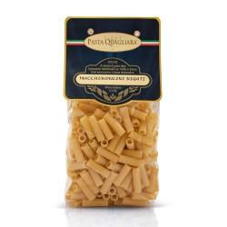 MACCHERONCINI RIGATI Pasta Quagliara