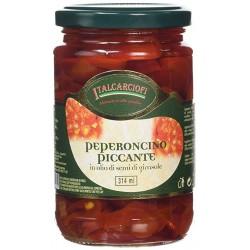 Peperoncini piccanti